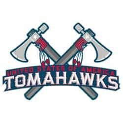 USA Tomahawks