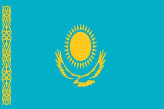 Kazakhstan Rugby League