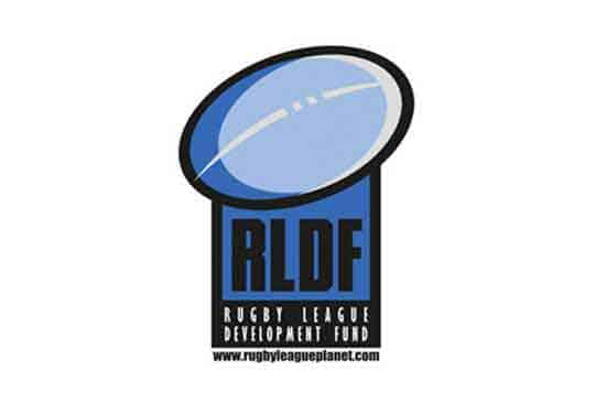 Rugby League Development Fund