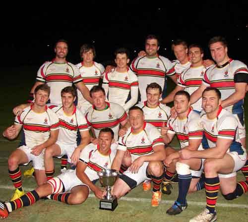 Cup Winners Tuks