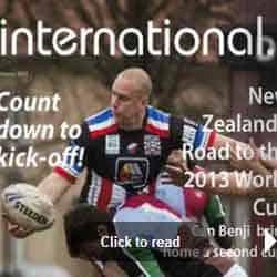 International February Edition