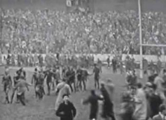 1960 Rugby League World Cup Great Britain beat Australia to secure World Cup