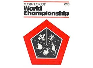 1975 Rugby League World Cup / World Championship