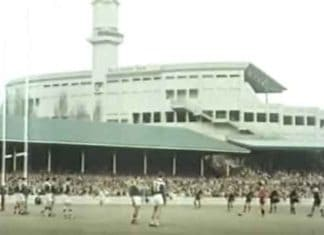 1968 Rugby League World Cup Final Australia vs France