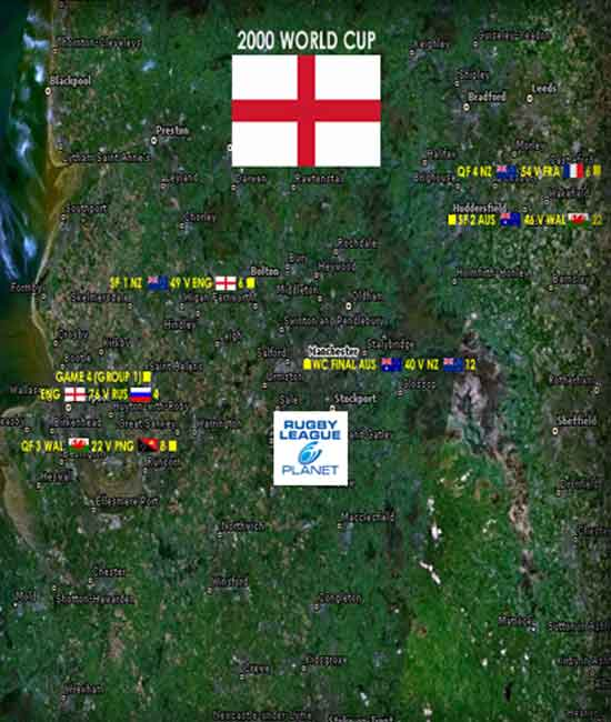 2000 Rugby League World Cup map 3