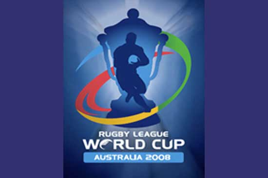 2008 Rugby League World Cup