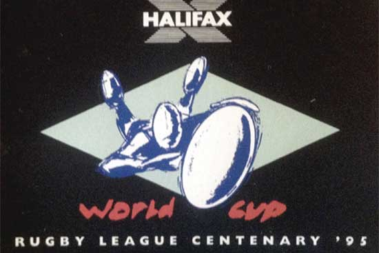 1995 Rugby League World Cup