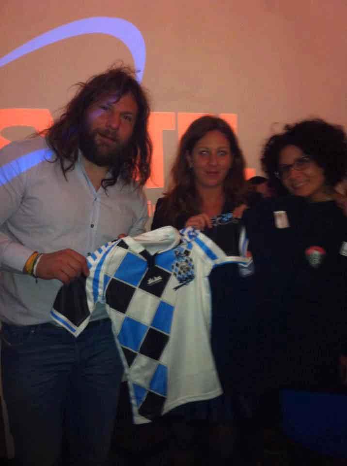 Italia Rugby Football League Castro