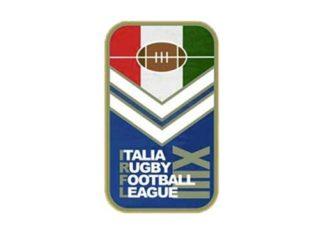 Italia Rugby Football League
