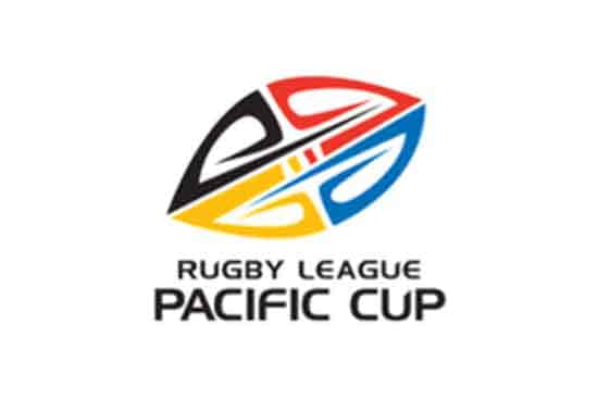 2009 Rugby League Pacific Cup