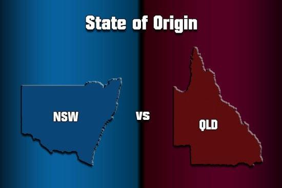 2011 State of Origin