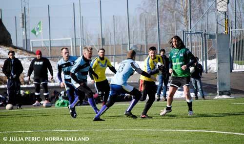 Sweden RL 7s 6 2013