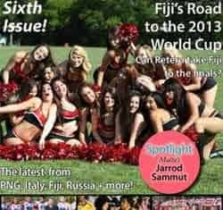 International Magazine March 2013
