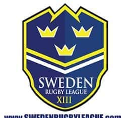 Sweden Rugby League