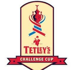 2013 Rugby League Challenge Cup