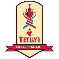 2013 Tetley's Challenge Cup