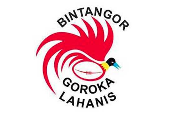 PNG Rugby League Bintangor Lahanis