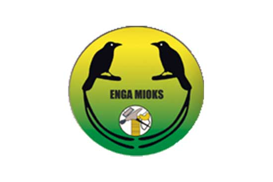 PNG Rugby League Enga Mioks