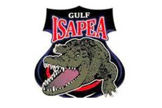 PNG Rugby League Gulf Isapea