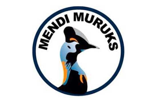 PNG Rugby League Mendi Muruks