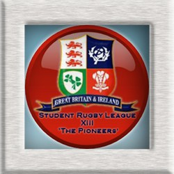 GB Student Rugby League Pioneers