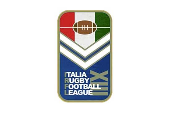 Italian Rugby Football League