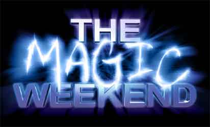 2013 Magic Weekend