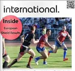 International Magazine May Edition