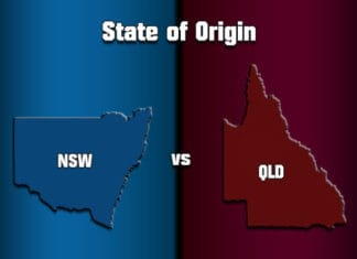2016 State of Origin
