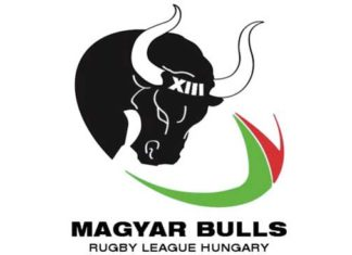 Magyar Bulls Hungary Rugby League