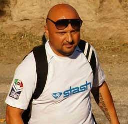 Massimo Nicotra