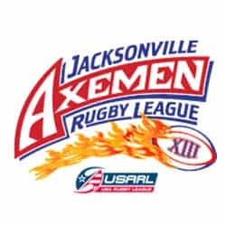 Jacksonville Axemen Rugby League