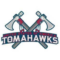 USA Tomahawks Rugby League