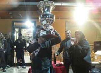 4th Coppa Winners