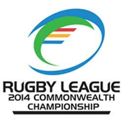 2014 Commonwealth Championships