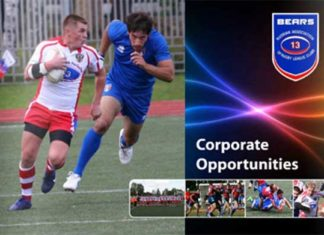 Russian Rugby League Corporate Opportunities