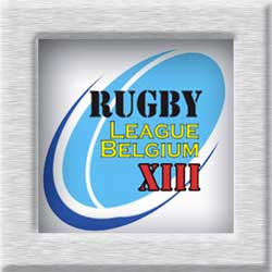 Belgium Rugby League