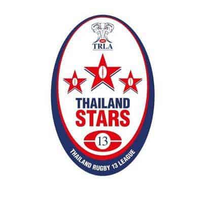 Thailand Stars 13