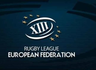 Rugby League European Federation