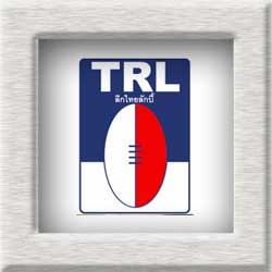 Thailand Rugby League