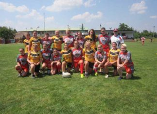 2014 Czech Rugby League 9's