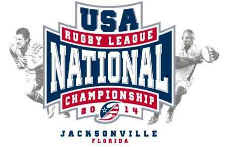 2014 Rugby League USA National Championships