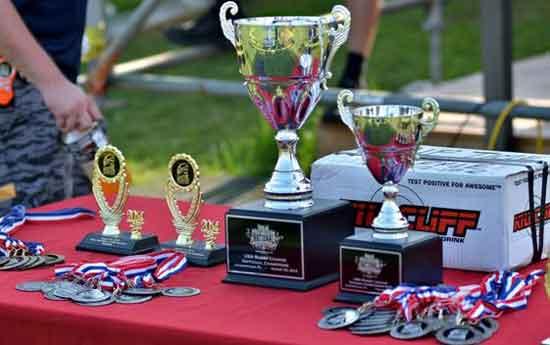USARL 2014 Final