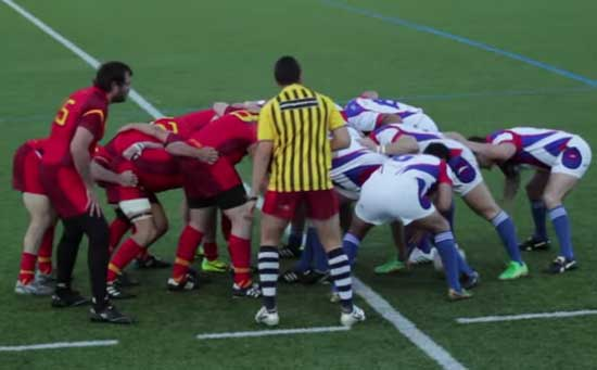 Espana Rugby League 9's