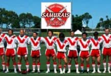 Japanese Rugby League