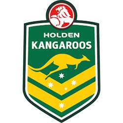 Australian Rugby League 2014