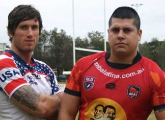 Latin Heat Rugby League hits the USA