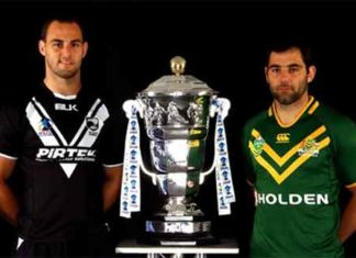 2021 Rugby League World Cup (RLWC)