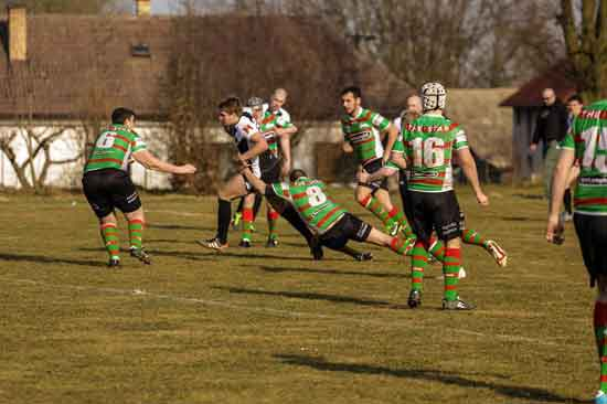Czech Rugby League HB Rabbitohs