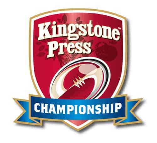 2015 Kingstone Press Championship